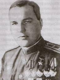 Таран Григорий Алексеевич (1912-1948)