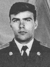 Таранец Сергей Геннадиевич (1969 - 1999)