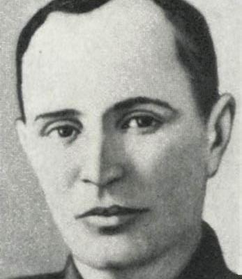 Тищенко Матвей Матвеевич (1906-1952)