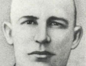Токмин Иван Климентьевич (1909-1943)