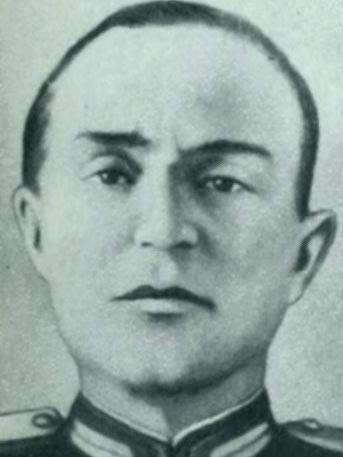 Ульянов Иван Федосеевич (1907-1968)