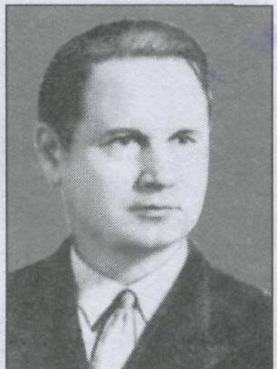 Ушаков Александр Кириллович (р.1920)