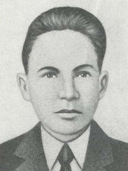 Васев Михаил Александрович (р.1919)