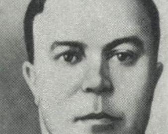 Юрьев Михаил Макарович (1918-1994)
