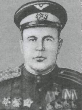 Жихарев Василий Дмитриевич (1908-1979)