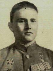 Захаров Иван Константинович (1919-1947)