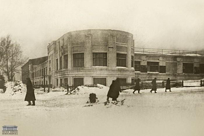 Завод Электросигнал