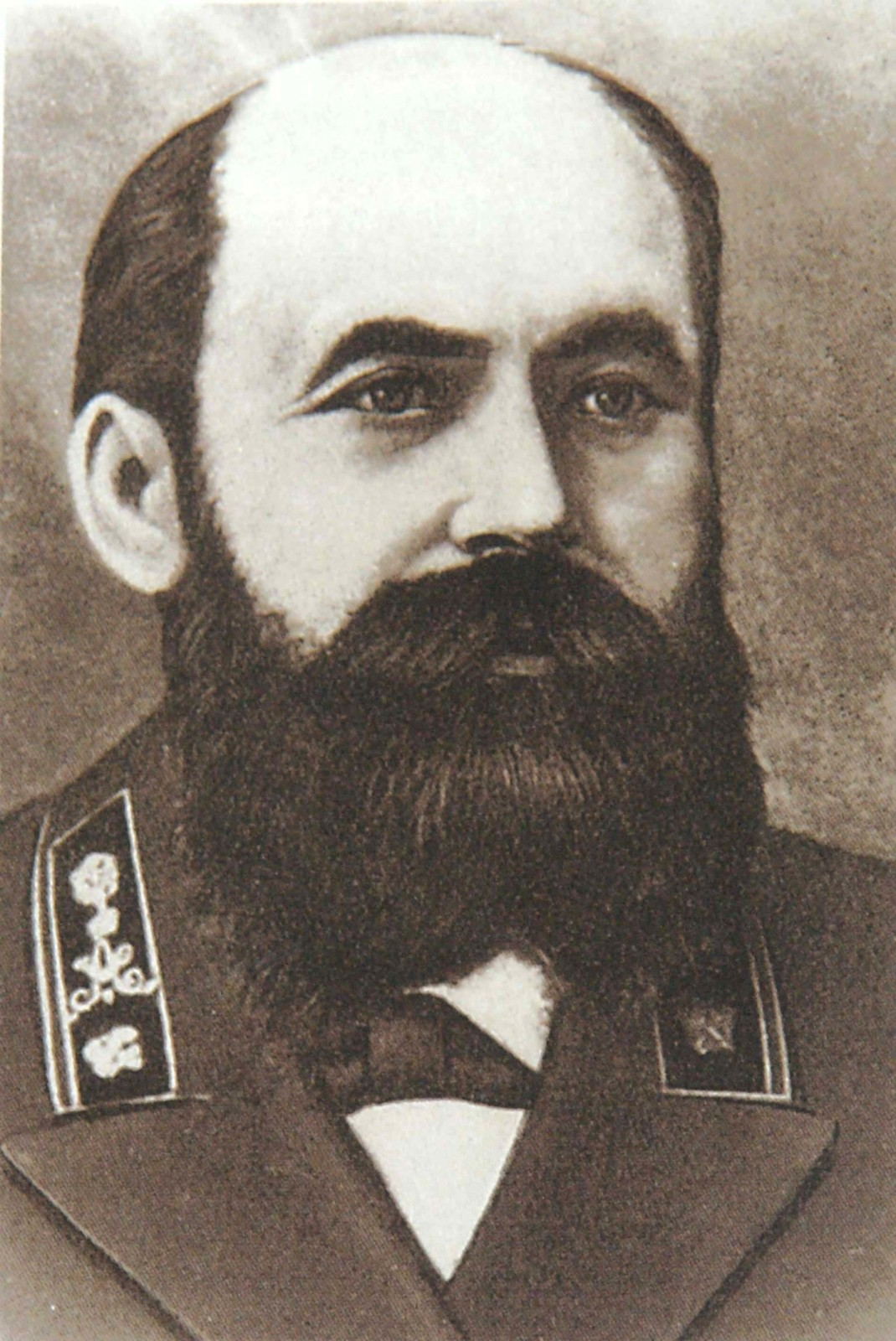 белелюбский николай аполлонович