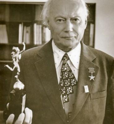 боресков г.к.