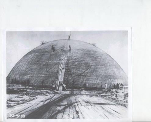 Купол Оперного театра